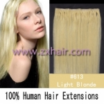 "20"" skin weft 100g Synthetic Hair multi color"