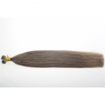 "100S 18"" Stick tip hair 1g/s human hair extensions #08 Double Drawn"