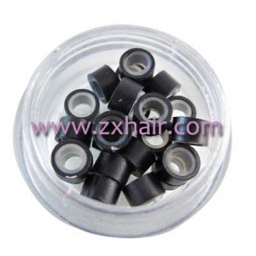 1000pcs Silicone MicroRings Link for Hair Extension#01