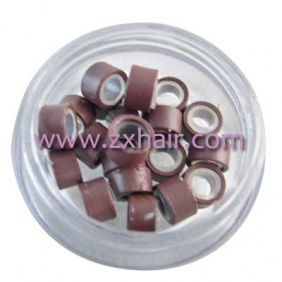 1000pcs Silicone MicroRings Link for Hair Extension#04